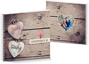 Gastebucher Fur Ihr Hochzeitsfest Selbst Gestalten Schuch Verlag