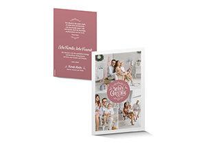 Weihnachtskarten Verlag.Weihnachtskarten Selbst Gestalten Schüch Verlag